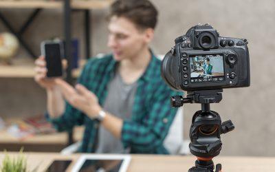 Hogyan csinálj ütős promó videót? (3 működő példával)