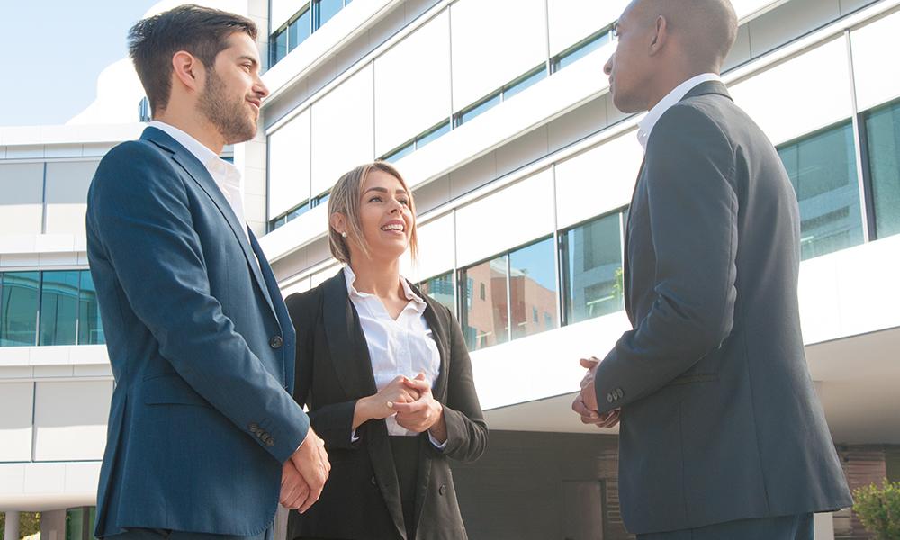 A sikeres értékesítők 5 legfontosabb tulajdonsága