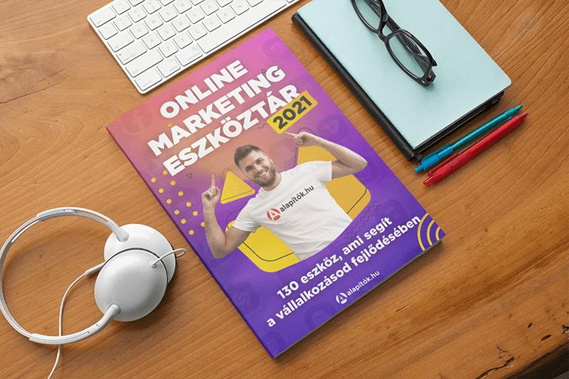 Online Marketing Eszköztár